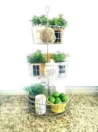 fruit stand for kitchen fruit stand for kitchen 3 tiered fruit stand kitchen fruit basket fruit