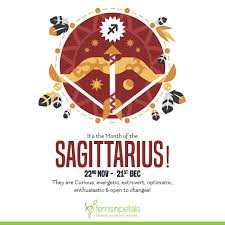 Why People Of Sagittarius Zodiac Sign Are So Special
