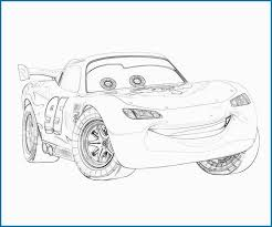 Cars 3 Lightning Mcqueen Coloring Pages Pleasant Free Coloring Pages