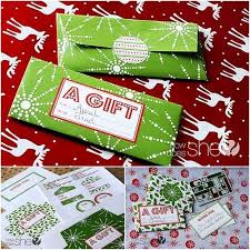 Free Printable Holiday Gift Certificates Cool Free Printable Stationery Craft Ideas Pinterest Free Printable