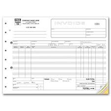 wholesale invoice template amazon com wholesale invoice forms office products