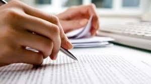improving english essay writing practice