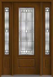 mid century exterior door 1 3 4 by