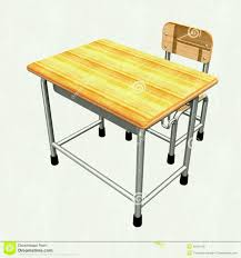 school desk and chair clipart. Perfect Desk School Desk And Chair Clipart Throughout School Desk And Chair Clipart C