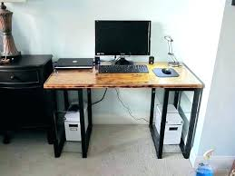 diy computer desk plans desks that really work for your home office computer desk plans with