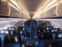 Delta Boeing Douglas Md 80 Seating Chart Mcdonnell Douglas Md 80 Wikipedia
