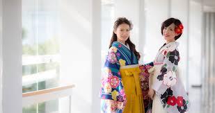 卒業袴のレンタル衣裳ラビアンローゼ
