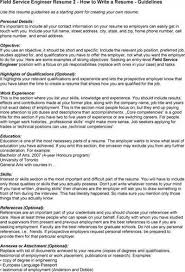 Technical Skills And Competencies Examples Cv