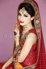 bridal makeup with red dress latest stani tutorial