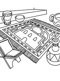 Small Picture Ramadan Coloring Pages For Kids family holidaynetguide to