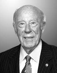 George P. Shultz | Hoover Institution
