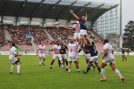 rugby in biarritz