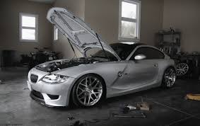 Coupe Series bmw z4 m coupe for sale : BMW M Roadsters: Z4 vs Z3 Photoshoot - Page 4