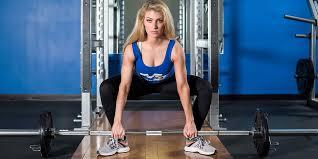 12 week push pull legs workout for women