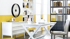white home office desk. White Home Office Desk With Cross Leg Pertaining To Ideas I