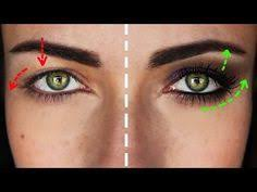 how to y eye for hooded droopy downturned eyes makeupandartfreak you