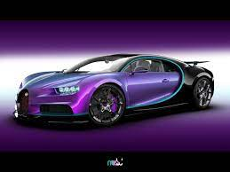 With the limited chiron sport '110 ans bugatti', bugatti is ushering in the 110th anniversary of its foundation. Ihor Kotovskuy