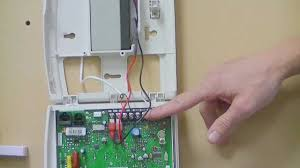 simon xt wiring wire center \u2022 Simon XT Programming battery change ge iti simon 3 panel youtube rh youtube com simon xt siren wiring ge simon xt accessories