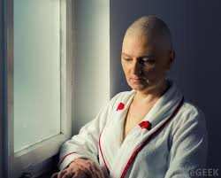 both radiation therapy and chemotherapy may cause hair loss