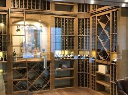 wine room lighting. Small WalkIn Wine Rooms Project Gallery Room Lighting R