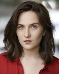 The actress has also appeared on strictly come dancing, in a stage production. Jessica Revell Imdb