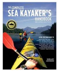 gifts for sea kayakers
