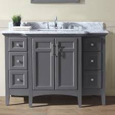bathroom vanities 48 inch. Save. Birch Lane™. 48\ Bathroom Vanities 48 Inch L