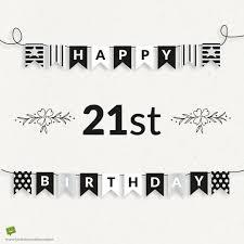 Quotes 21st birthday
