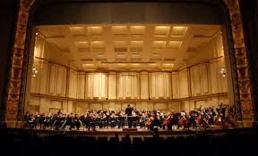 St Louis Symphony Seating Chart Missouri S T News And Events The St Louis Symphony
