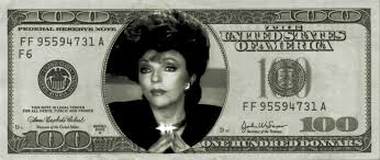 The Alexis Bill #alexiscolby #dynasty   Joan collins, Book cover ...