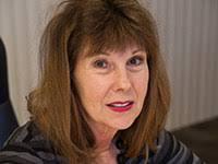Doris Ralston, Executive Director and C.E.O., Osteopathic ...