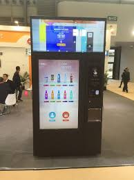 Self Service Vending Machines Amazing More And More Selfservice Vending Machine Choose 48G Wireless Router