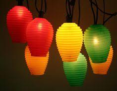 Vintage Rv String Lights