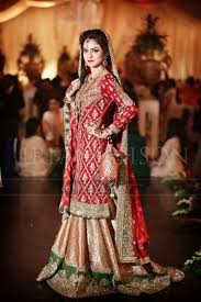 red bridal lehengas trends 2016 for women Wedding Lehenga 2016 red bridal lehengas trends 2016 for women007 wedding lehengas 2016