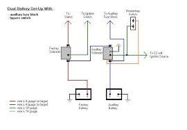 v battery isolator wiring diagram images boat battery isolator wiring diagram wiring engine diagram