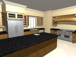 Free 3d Kitchen Design Kitchen 8 Free 3d Kitchen Design For Ipad 29939 1251 1000
