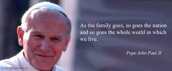 Pope John Paul Ii Quotes Extraordinary Pope John Paul II Quotes Quotes