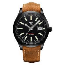 ball watches ernest jones ball engineer ii green berets men s chronometer strap watch product number 3762254