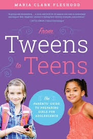 Parent guide for preparing teens