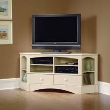 Wall Units, Corner Wall Entertainment Center Corner Entertainment Center  Ikea Ivory Lacquered Corner Tv Stand