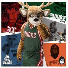 Celebration of bucks mascot bango #fearthedeer with a game of scavenger hunt in attendance for the happy birthday party: Milwaukee Bucks On Twitter Happy Birthday Bucksbango Http T Co 5rxujzm64o