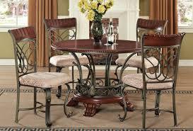 omari dining table set