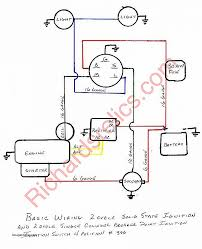stunning small engine wiring diagram images electrical and