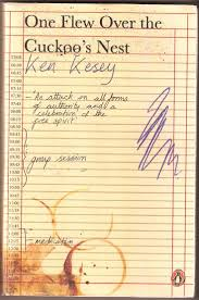 best images about one flew over the cuckoos nest one flew over the cuckoo s nest by ken kesey i particularly loved the way the