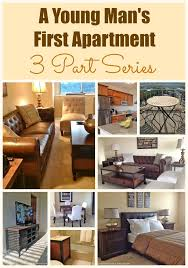 DECORATING A FIRST APARTMENT? Hereu0027s A 3 Part Series Detailing How To  Decorate Within Your