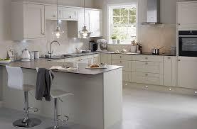 kitchen s it brookfield textured mussel style shaker diy at bq