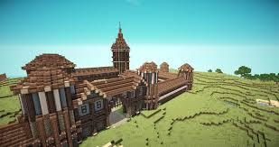 minecraft gate. Medieval-gate-minecraft; Medieval-town-minecraft Minecraft Gate