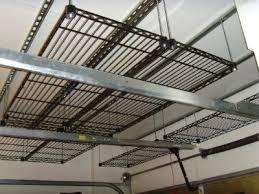 garage hanging storage 5