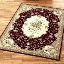 round sisal rug decoration cream synthetic wool x with black rugs direct uk round sisal rug