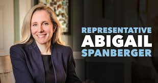 Abigail Spanberger | Democrat running for U.S. Congress in Virginia's 7th  District.